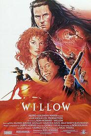 Willow movie