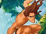 Tarzan (1999)/Home media
