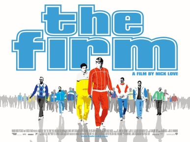 The Firm (2009)