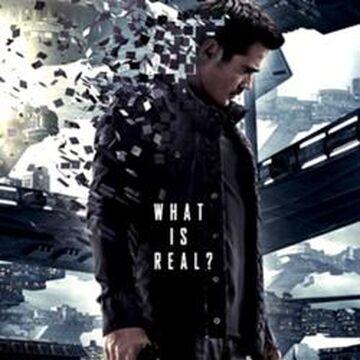 Total Recall 2012 Moviepedia Fandom