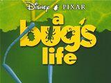 A Bug's Life/Home media