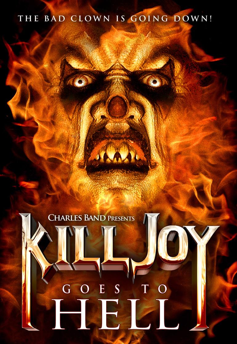 Killjoy 4: Killjoy Goes to Hell