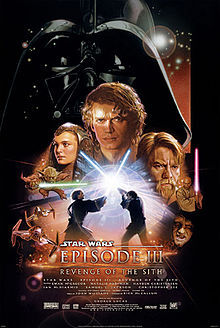 220px-Star Wars Episode III Revenge of the Sith poster.jpg
