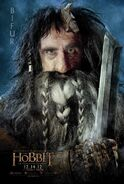 Hobbit an unexpected journey bifur