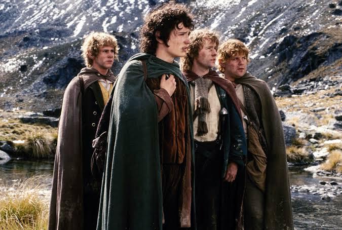 Hobbit (race)