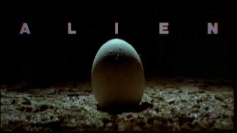 Alien (1979) - Trailer