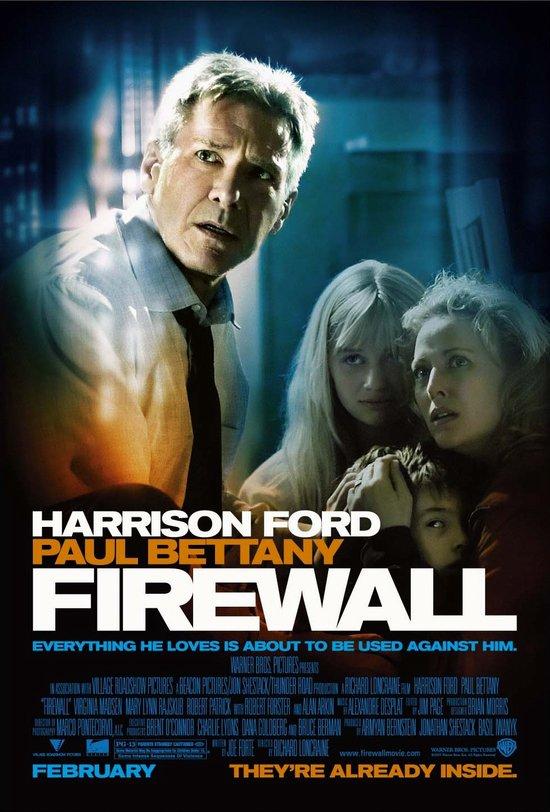 Firewall (film)