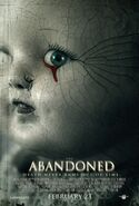 The Abandoned 2006 Poster