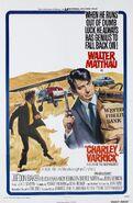 Charley Varrick poster