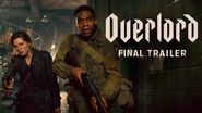 Overlord (2018) Final Trailer - Paramount Pictures