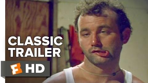 Caddyshack (1980) - Trailer