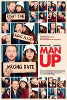 Man Up (film) poster