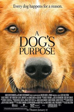 A Dogs Purpose poster.jpeg