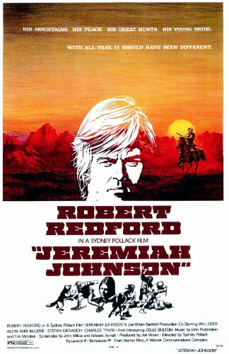 Jeremiah Johnson (film)
