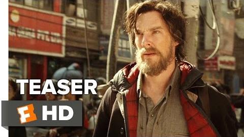 Doctor Strange Official Teaser Trailer 1 (2016) - Benedict Cumberbatch Marvel Movie HD