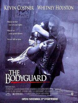 The Bodyguard 1992 Film Poster.jpg