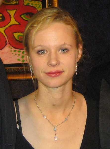 Thora Birch