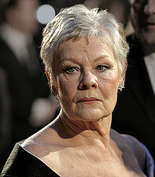 File-Judi Dench at the BAFTAs 2007.jpeg