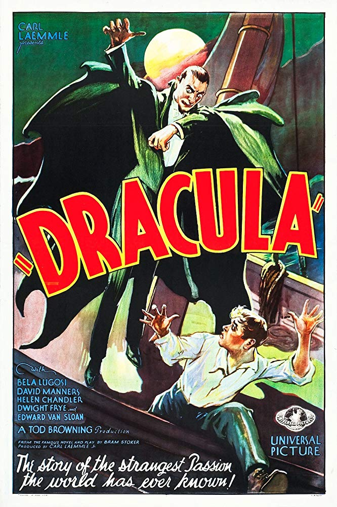 Dracula (1931 English-language film)
