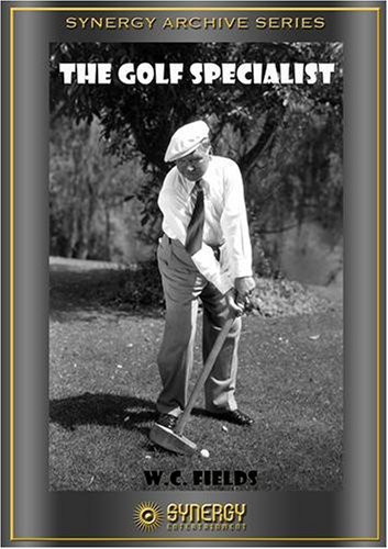 The Golf Specialist (1930 short)