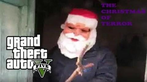 The Christmas Of Terror (2019 Film)