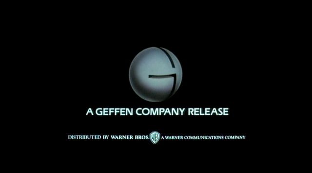 The Geffen Film Company