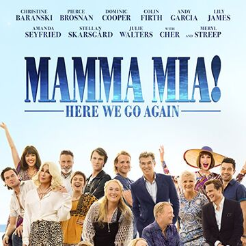 Mamma Mia Here We Go Again Moviepedia Fandom