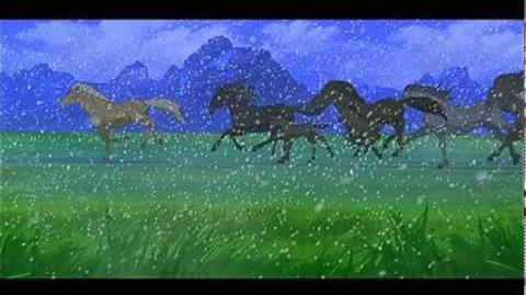 "DreamWorks Animation's ""Spirit Stallion of the Cimarron"" Trailer"