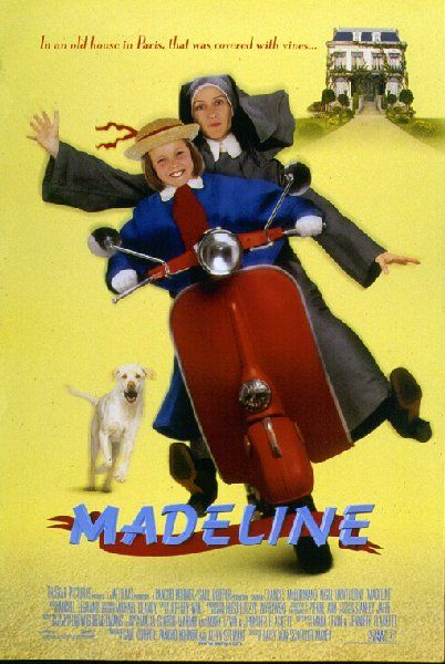 Madeline (1998)
