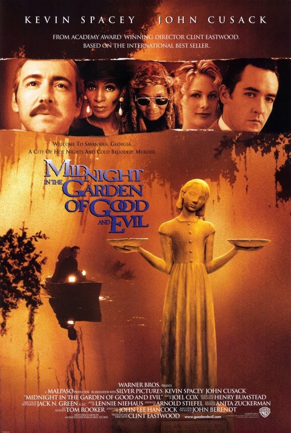 Midnight in the Garden of Good and Evil (film)