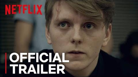 22 JULY Official Trailer HD Netflix