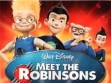 Meet the Robinsons/Home media