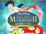 The Little Mermaid II: Return to the Sea/Credits