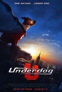 Underdogposter