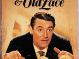Arsenic and Old Lace/Home media