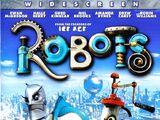 Robots (2005)/Home media