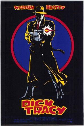 Dick Tracy (1990 film)