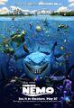 Finding Nemo 2003 Poster