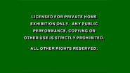 Walt Disney Home Video Warning Screen (1991-1997) DVD Variant Widescreen HD.00.00.13