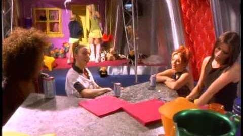 Spice World (film)