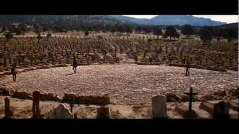 """""""The Good, The Bad, & The Ugly (1966)"""" Theatrical Trailer"""