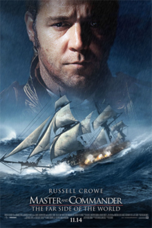 220px-Master and Commander-The Far Side of the World poster.png