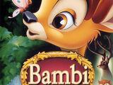 Bambi (film series)