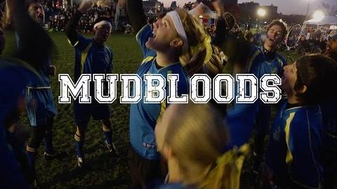 TheBlueRogue/Mudbloods - The Documentary of UCLA's Quidditch Team