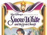 Snow White and the Seven Dwarfs/Home media