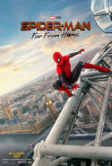 Spiderman far from home ver4