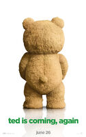 Ted 2 Poster 001