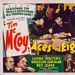 Aces and Eights (1936)