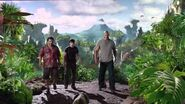 Journey 2 The Mysterious Island IMAX Trailer 1