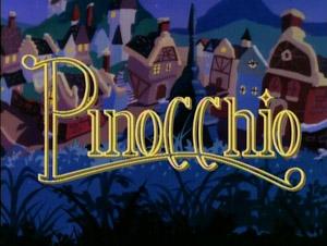 Pinocchio (1992)
